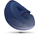 128x128px size png icon of App Internet Explorie