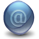 128x128px size png icon of Filetype Internet Shortcut 2