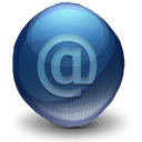 128x128px size png icon of Filetype Internet Shortcut