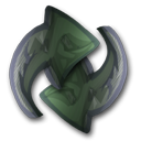 128x128px size png icon of Refresh