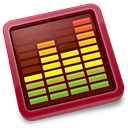 128x128px size png icon of Audio MIDI