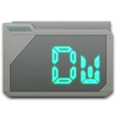 folder adobe dreamweaver Icon