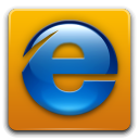 Browser Explorer Icon