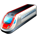 128x128px size png icon of 2 Hot Train