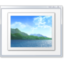 128x128px size png icon of Vista (116)