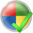 128x128px size png icon of Vista (119)