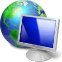 128x128px size png icon of Vista (120)