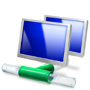 128x128px size png icon of Vista (192)