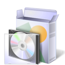 128x128px size png icon of Vista (311)