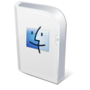 Mac osx Box Icon