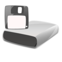 128x128px size png icon of Floppy disk
