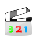 128x128px size png icon of Media Player Classic