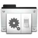 128x128px size png icon of 512System