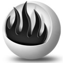 128x128px size png icon of Whack Nero