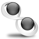 128x128px size png icon of Whack Trillian
