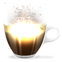 128x128px size png icon of cofee cup2