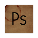 128x128px size png icon of photoshop