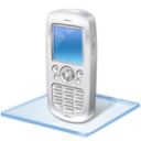 128x128px size png icon of Windows 7 mobile