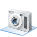 128x128px size png icon of Windows 7 photo