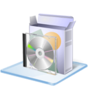 Windows 7 software Icon