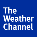 128x128px size png icon of Web The Weather Channel Metro