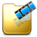 128x128px size png icon of MyVideos