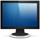 128x128px size png icon of My Computer