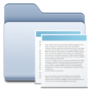 128x128px size png icon of My Documents