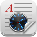 128x128px size png icon of Recent Documents