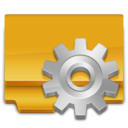 128x128px size png icon of Administrative Tools