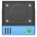 128x128px size png icon of Hard Disk
