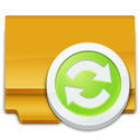 128x128px size png icon of History