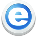 128x128px size png icon of IE