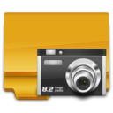 128x128px size png icon of My Pictures
