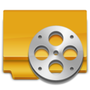 128x128px size png icon of My Vidoes