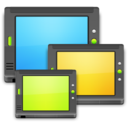 128x128px size png icon of WorkGroup