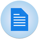 128x128px size png icon of DocumentsFolder