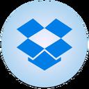 128x128px size png icon of DropboxFolder