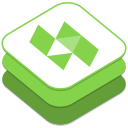 128x128px size png icon of Houzz