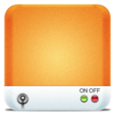 128x128px size png icon of Drives External