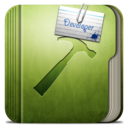Folder Developer Folder Icon
