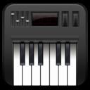 128x128px size png icon of Misc Audio Midi Setup