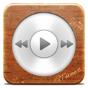 128x128px size png icon of Misc iTunes