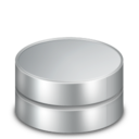 128x128px size png icon of Database 2