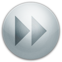 128x128px size png icon of Forward