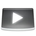 128x128px size png icon of Videos Folder