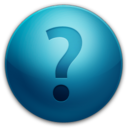 128x128px size png icon of Alarm Help and Support