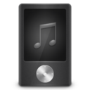 128x128px size png icon of Device MP3 Player