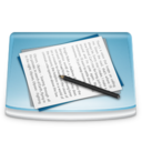 128x128px size png icon of Folders Documents Folder