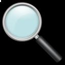 128x128px size png icon of Start Menu Search